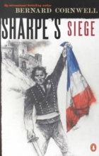Cornwell, Bernard Sharpe`s Siege