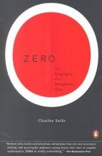 Seife, Charles Zero