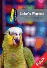 Hearn, Paul,   Ozkan, Yetis,   Escott, John Jake`s Parrot Pack