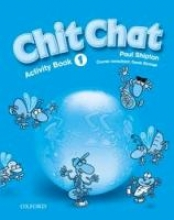 Chit Chat . Activity Book