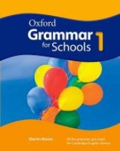 Oxford Grammar for Schools: 1: Student`s Book and DVD-ROM