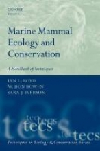 Boyd, Ian L. Marine Mammal Ecology and Conservation