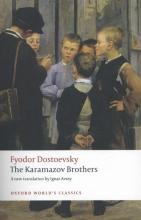 Dostoyevsky, Fyodor The Karamazov Brothers