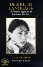 Kristeva, Julia Desire in Language