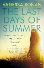 Ronan, Vanessa The Last Days of Summer
