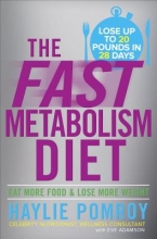 Haylie Pomroy The Fast Metabolism Diet