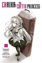 Sakaki, Ichirou Chaika The Coffin Princess 1