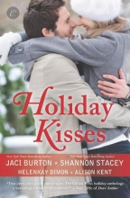 Kent, Alison Holiday Kisses