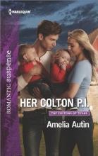 Autin, Amelia Her Colton P.I.