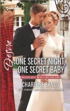 Sands, Charlene One Secret Night, One Secret Baby