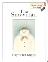 Briggs, Raymond The Snowman