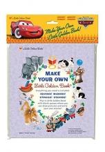 Golden Books Cars (Disney/Pixar Cars)