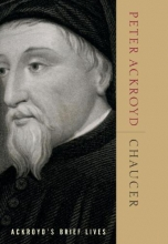 Ackroyd, Peter Chaucer