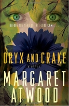 Atwood, Margaret Eleanor Oryx and Crake
