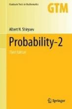 Albert N. Shiryaev,   Dmitry M. Chibisov Probability-2