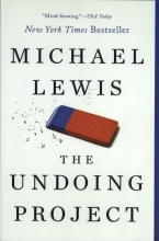 Lewis, Michael Lewis*The Undoing Project