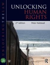 Halstead, Peter Unlocking Human Rights