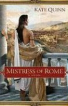 Quinn, Kate Mistress of Rome
