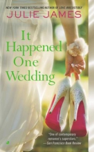 James, Julie It Happened One Wedding