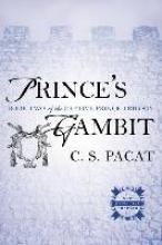 Pacat, C. S. Prince`s Gambit