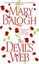 Balogh, Mary The Devil`s Web