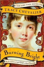 Chevalier, Tracy Burning Bright