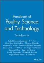 Guerrero-Legarreta, Isabel Handbook of Poultry Science and Technology