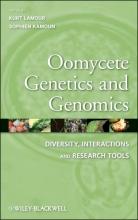 Kurt Lamour,   Sophien Kamoun Oomycete Genetics and Genomics