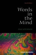 Jean Aitchison Words in the Mind