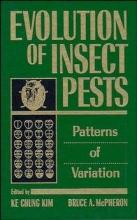 Kim, Ke Chung Evolution of Insect Pests