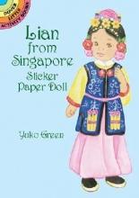 Yuko Green Lian from Singapore Sticker PD