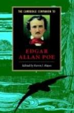 Hayes, Kevin Cambridge Companion to Edgar Allan Poe