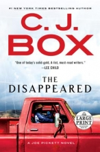 Box, C. J. The Disappeared