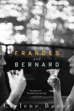 Bauer, Carlene Frances and Bernard