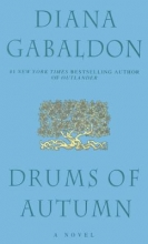 Gabaldon, Diana Drums of Autumn