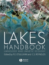 Patrick O`Sullivan,   C. S. Reynolds The Lakes Handbook