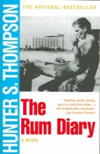 Thompson, Hunter S. The Rum Diary