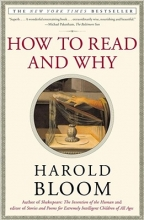Bloom, Harold How to Read and Why