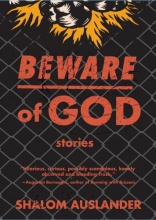Auslander, Shalom Beware of God