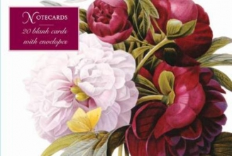 Anness Redoute Peony