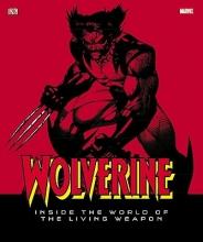Manning, Matthew K. Wolverine