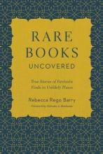 Rego Barry, Rebecca Rare Books Uncovered