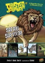 Smith, Owen M.,   Smith, Anne Collins #21 Safari Survivor
