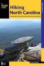 Johnson, Randy Hiking North Carolina
