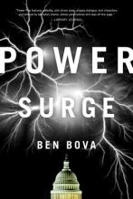 Bova, Ben Power Surge