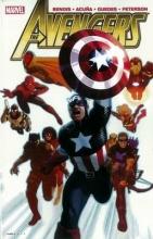 Bendis, Brian Michael Avengers by Brian Michael Bendis 3