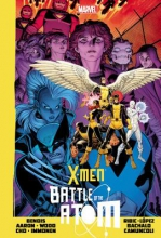 Bendis, Brian Michael,   Aaron, Jason,   Wood, Brian X-Men