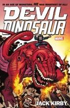 Kirby, Jack Devil Dinosaur