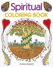 Sargent, Andrea Spiritual Coloring Book