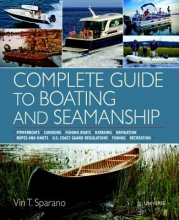 Sparano, Vin T. Complete Guide to Boating and Seamanship
